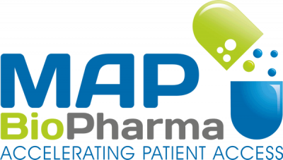 MAP BioPharma Logo