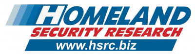 Homeland Security Research Corp. Logo