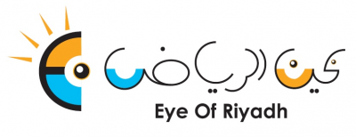 Eye Of Riyadh