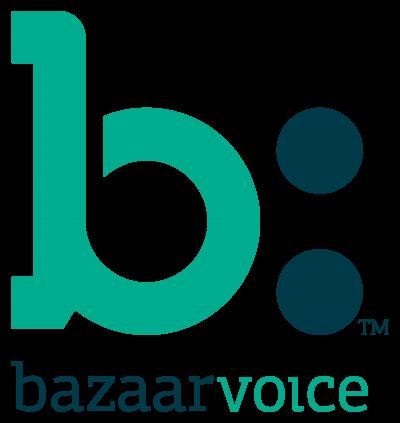 Bazaarvoice Logo
