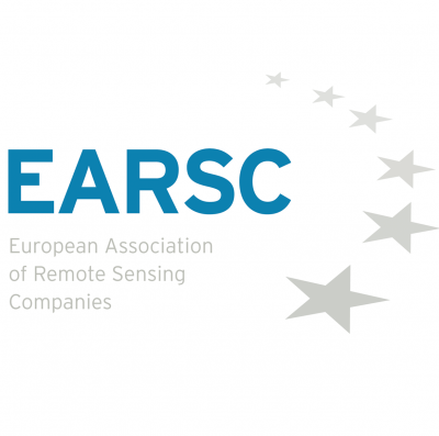 European Association of Remote Sensing Companies (EARSC) Logo