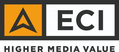 ECI Media Management Logo