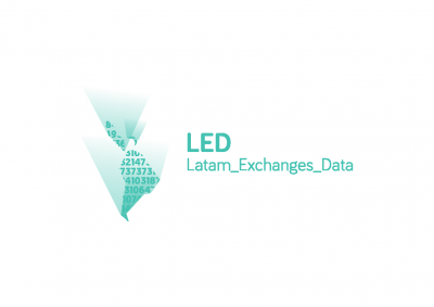 Latam Exchanges Data Inc. Logo