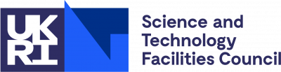 Science & Technology Facilities Council Logo
