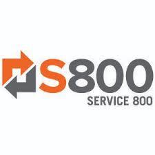 Service800