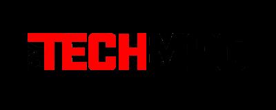 MyTechMag Logo
