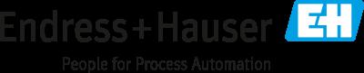 Endress + Hauser Logo