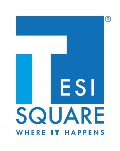 TESISQUARE Logo
