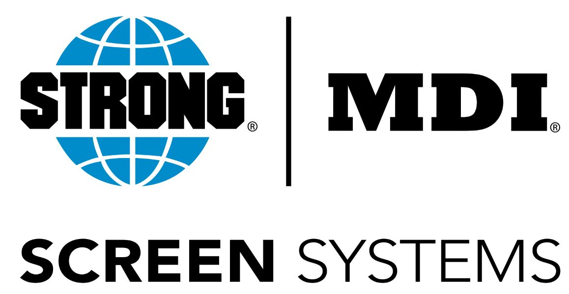 Strong | MDI Screen Systems