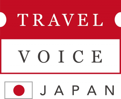 Travel Voice Japan Logo