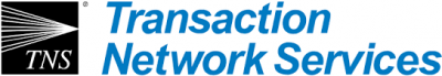 Transaction Network Services UK Logo