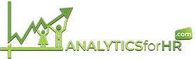 Analytics for HR Logo
