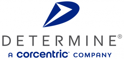 Determine, a Corcentric company