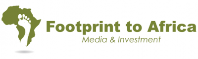 Footprint to Africa Logo