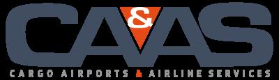 CAAS Magazine Logo