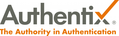 Authentix Logo