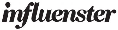 Infuenster Logo