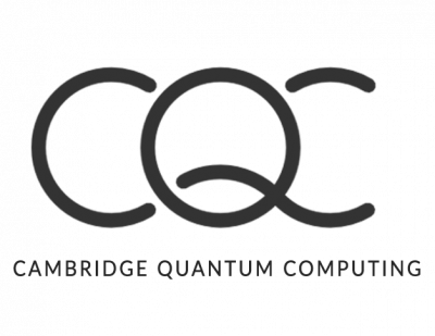 Cambridge Quantum Computing Logo