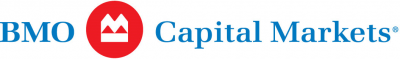 BMO Capital Markets Logo