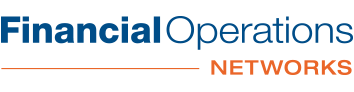 Financial Operations Networks Logo