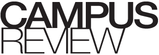 Campus Review Logo