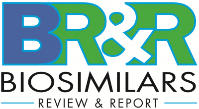 Biosimilars Review & Report Logo