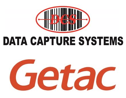 Data Capture Systems Logo