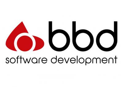 BBD Software Logo
