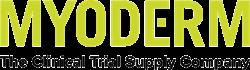 Myoderm Logo
