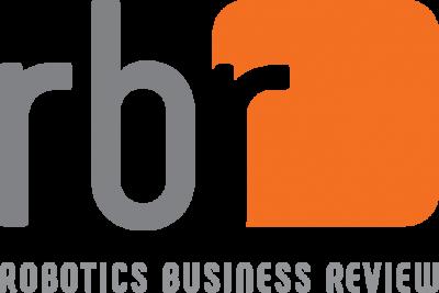 Robotics Business Review Logo