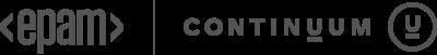 EPAM Continuum Logo