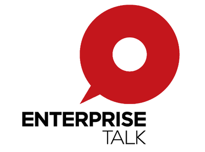 EnterpriseTalk Logo