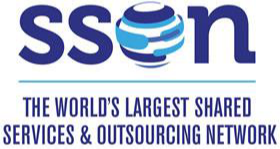 The Shared Services & Outsourcing Network Logo