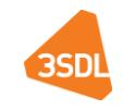3SDL Logo