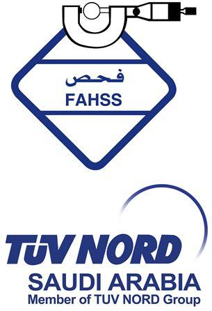 FAHSS/TUV NORD Saudi Arabia