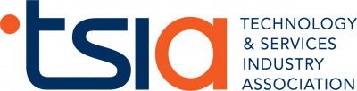 Technology & Services Industry Association (TSIA) Logo