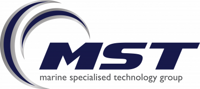Marine Specialized Technology Group Logo