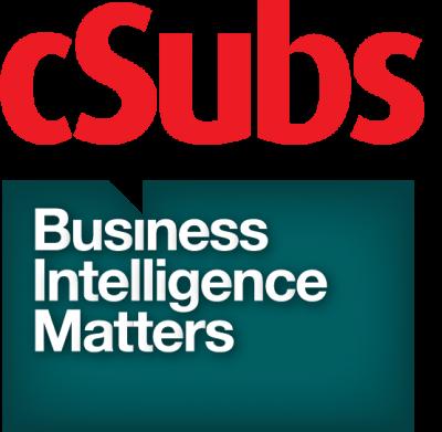 cSubs Logo