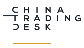 China Trading Desk Logo