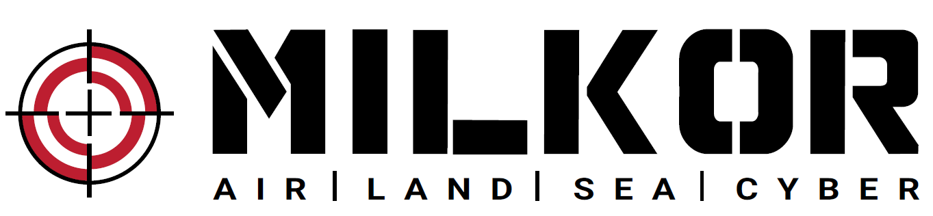Milkor Logo