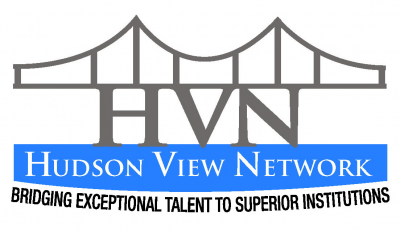 Hudson View Network Logo
