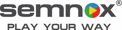 Semnox Solutions Logo