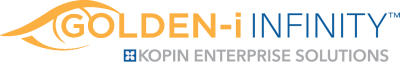Kopin Enterprise Solutions Logo