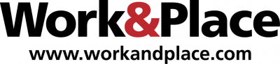 Work&Place Logo