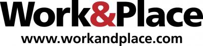 Work&Place Logo