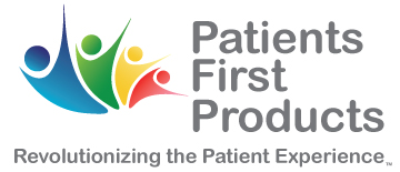 Patients First Products Logo