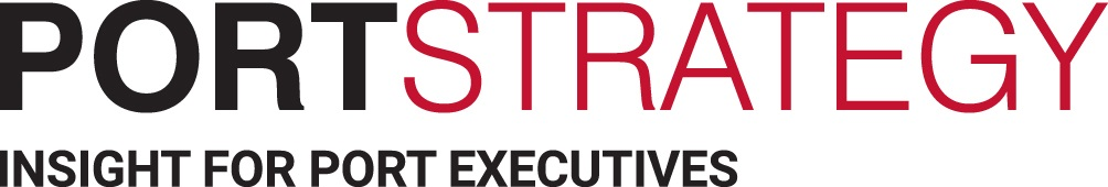 Port Strategy Logo