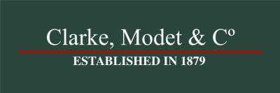 Clarke, Modet & Cº Logo
