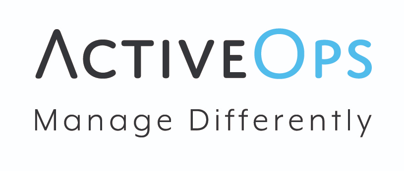 ActiveOps – Manage Differently Logo
