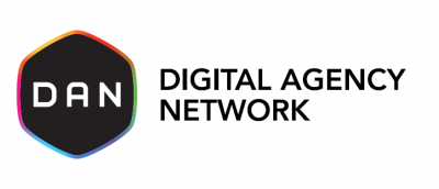 Digital Agency Network Global (DAN Global) Logo